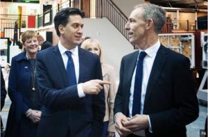 Murphy and Miliband